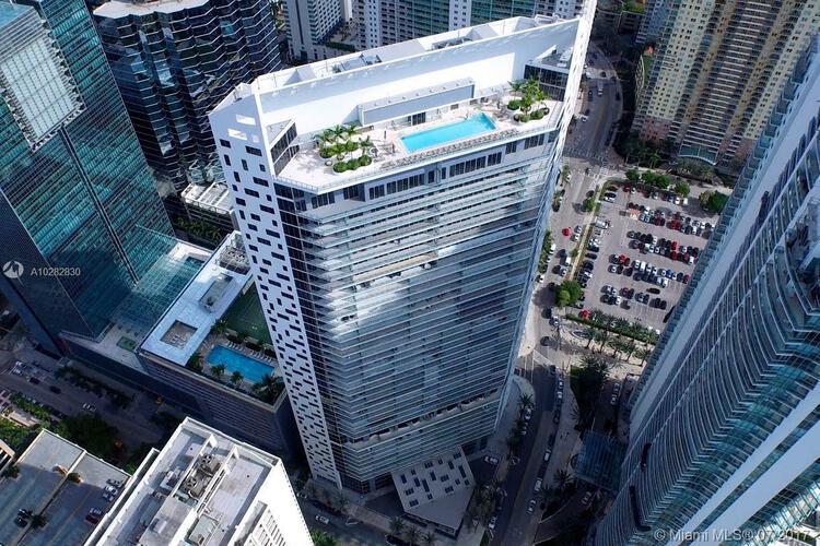 1300 Brickell Bay Drive, Miami, FL 33131, Brickell House #2306, Brickell, Miami A10282830 image #1