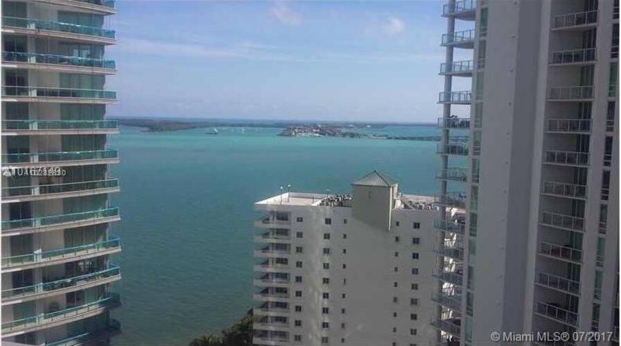 1300 Brickell Bay Drive, Miami, FL 33131, Brickell House #2306, Brickell, Miami A10282830 image #2