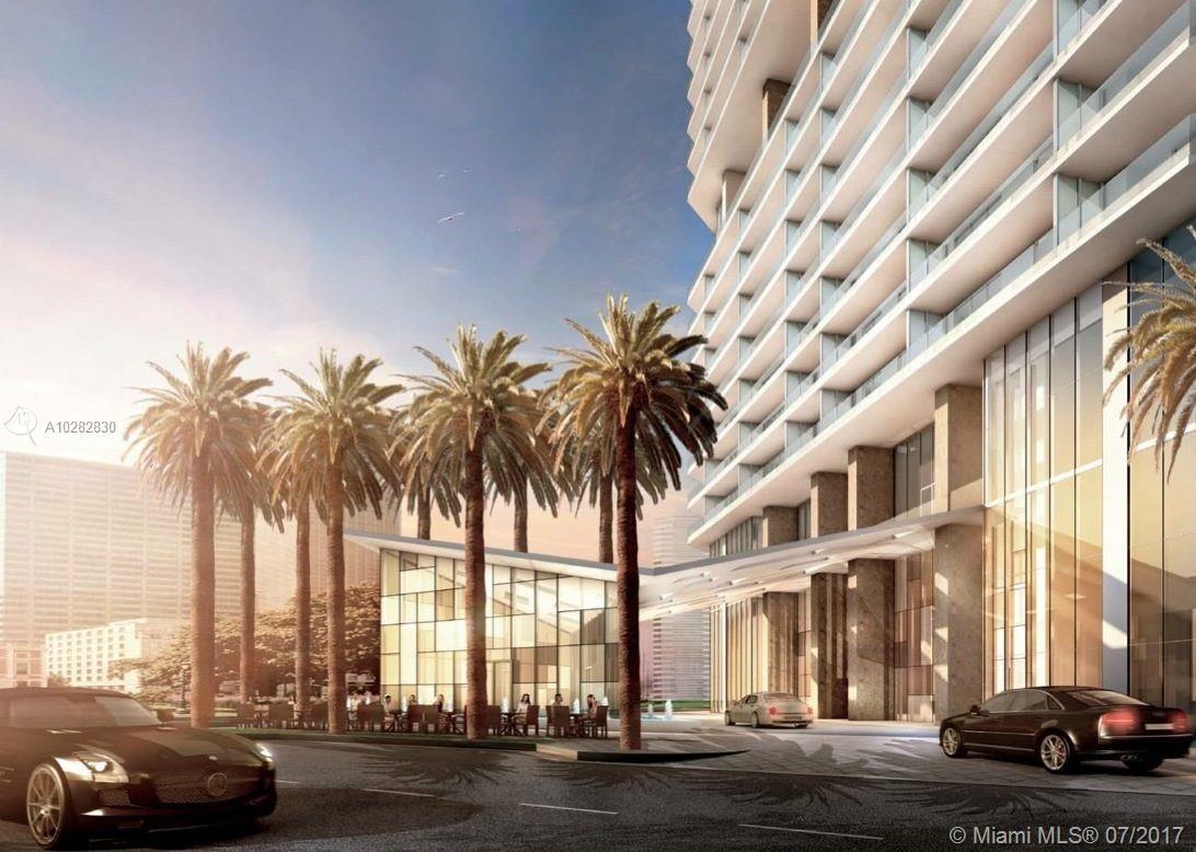 1300 Brickell Bay Drive, Miami, FL 33131, Brickell House #2306, Brickell, Miami A10282830 image #8