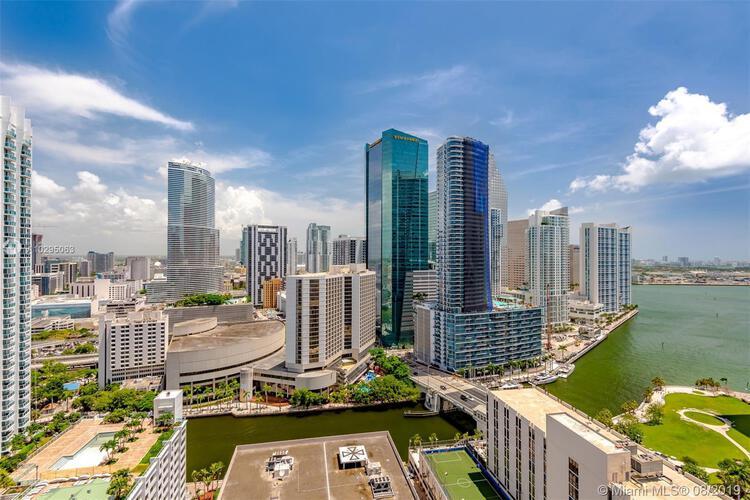 500 Brickell Avenue and 55 SE 6 Street, Miami, FL 33131, 500 Brickell #3003, Brickell, Miami A10295063 image #1