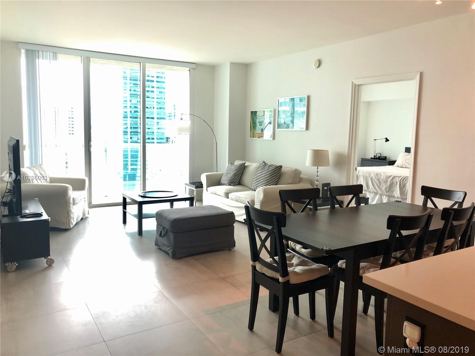 500 Brickell Avenue and 55 SE 6 Street, Miami, FL 33131, 500 Brickell #3003, Brickell, Miami A10295063 image #2