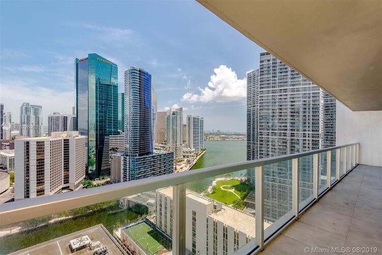 500 Brickell Avenue and 55 SE 6 Street, Miami, FL 33131, 500 Brickell #3003, Brickell, Miami A10295063 image #3