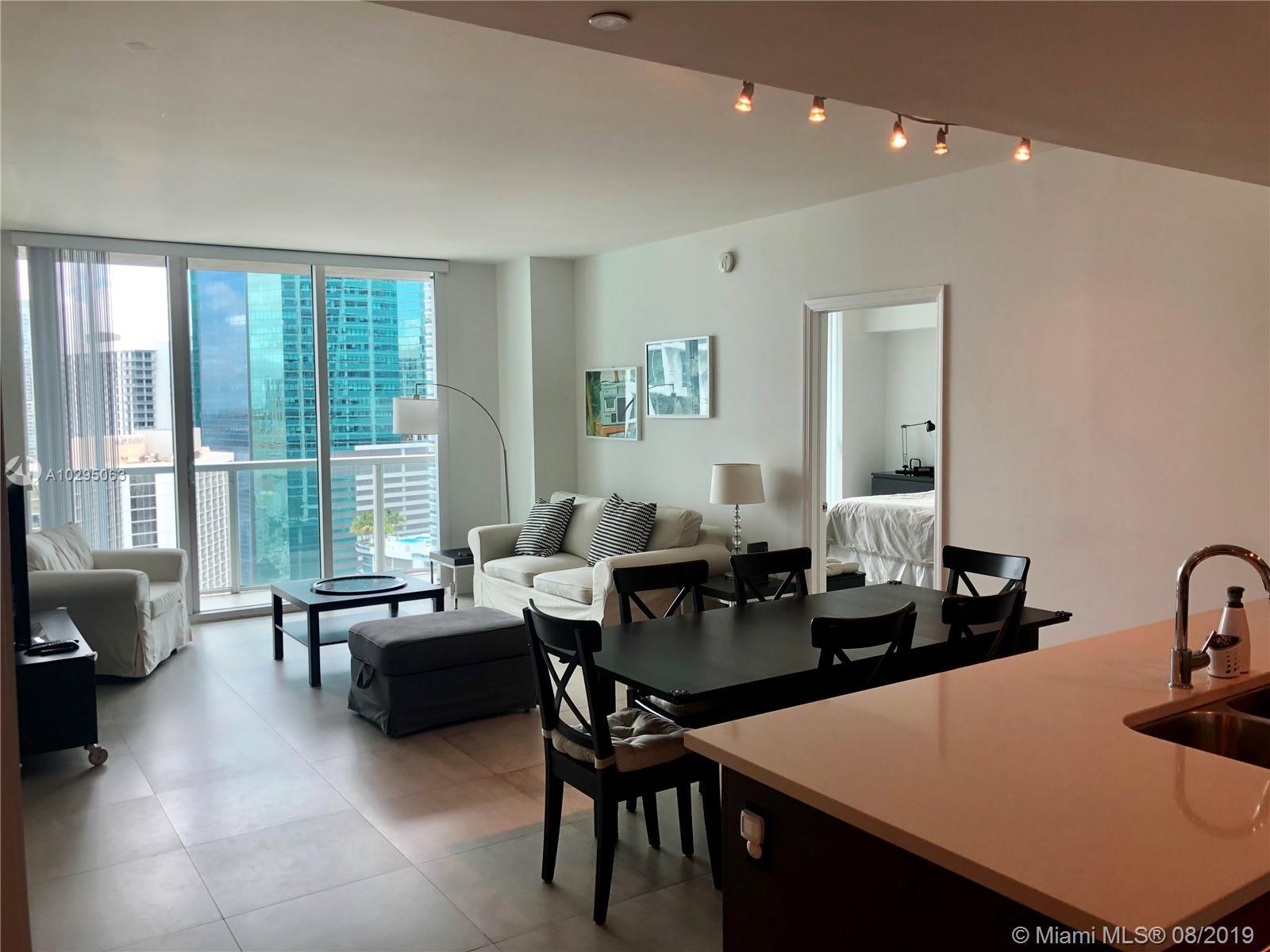 500 Brickell Avenue and 55 SE 6 Street, Miami, FL 33131, 500 Brickell #3003, Brickell, Miami A10295063 image #7