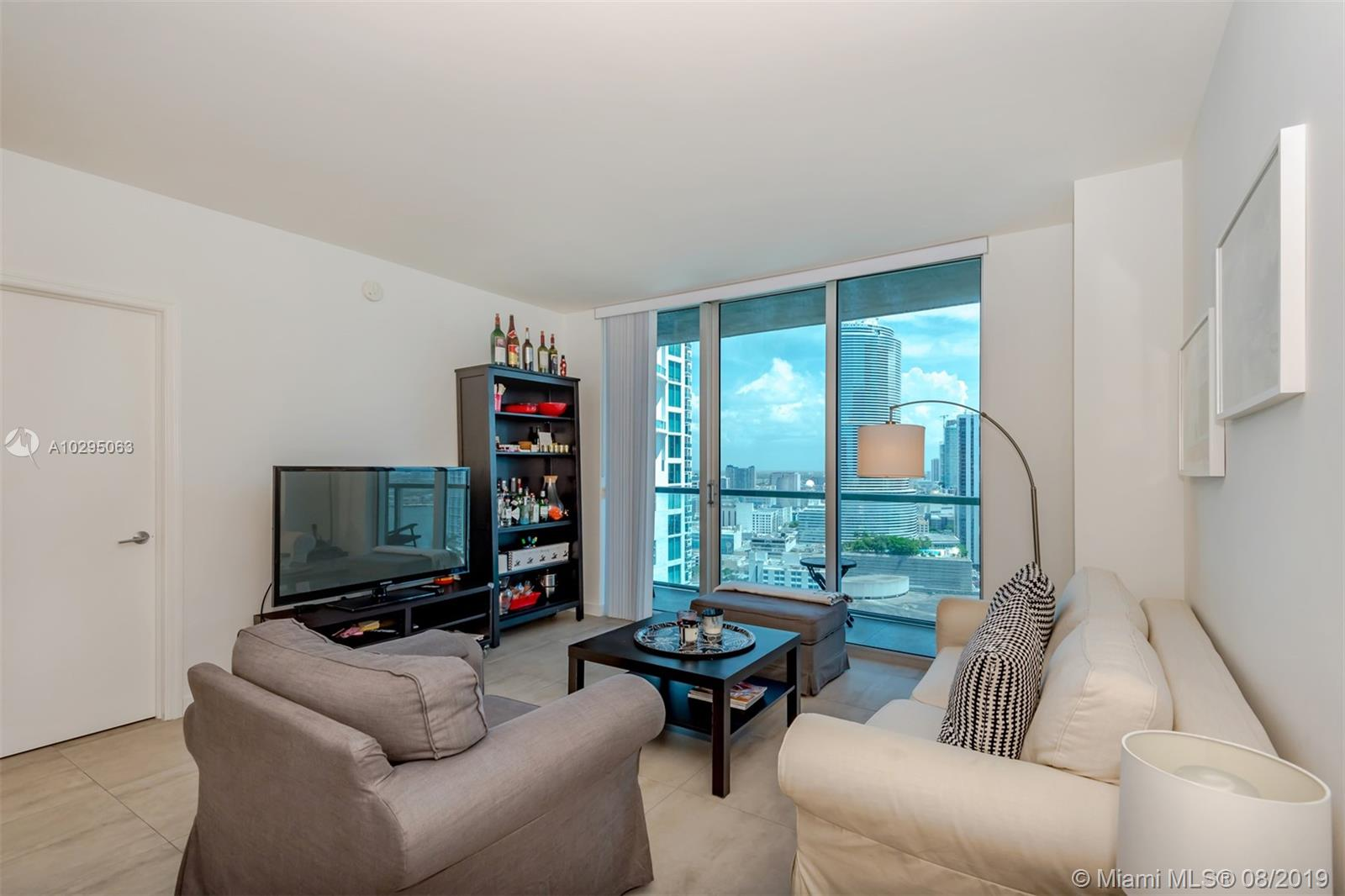 500 Brickell Avenue and 55 SE 6 Street, Miami, FL 33131, 500 Brickell #3003, Brickell, Miami A10295063 image #8