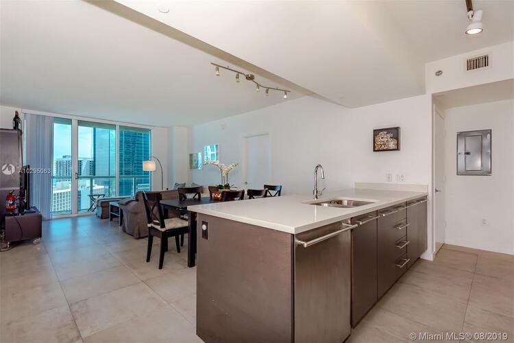 500 Brickell Avenue and 55 SE 6 Street, Miami, FL 33131, 500 Brickell #3003, Brickell, Miami A10295063 image #10