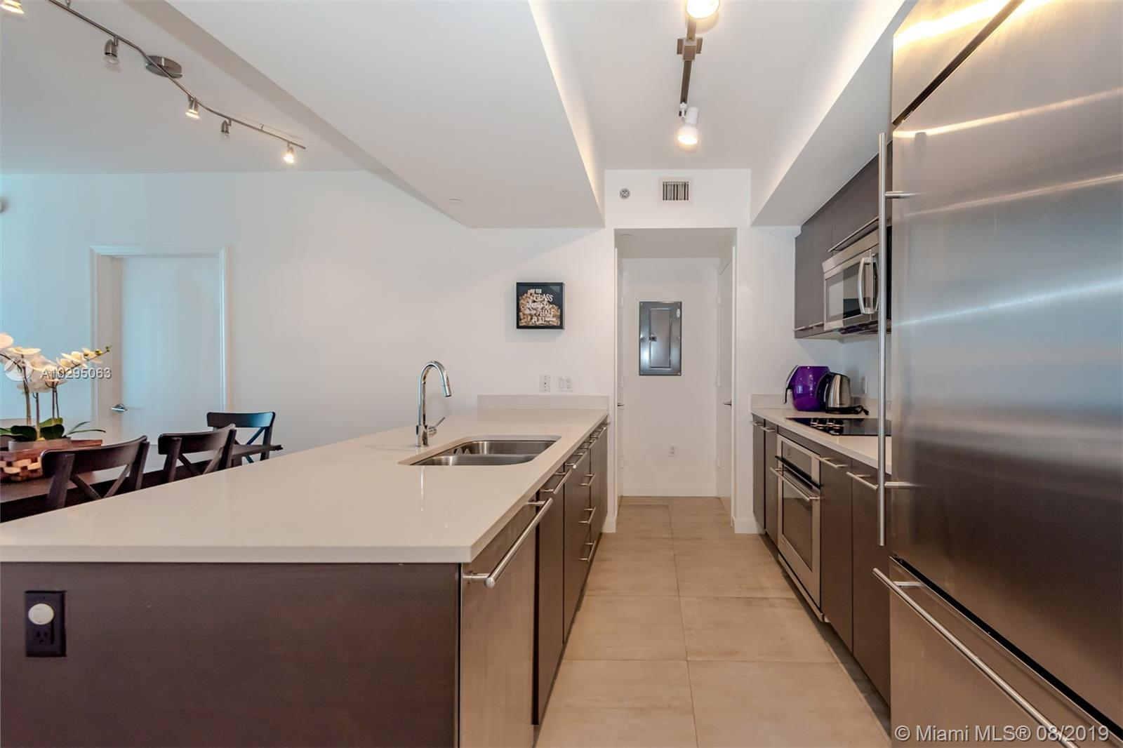 500 Brickell Avenue and 55 SE 6 Street, Miami, FL 33131, 500 Brickell #3003, Brickell, Miami A10295063 image #12