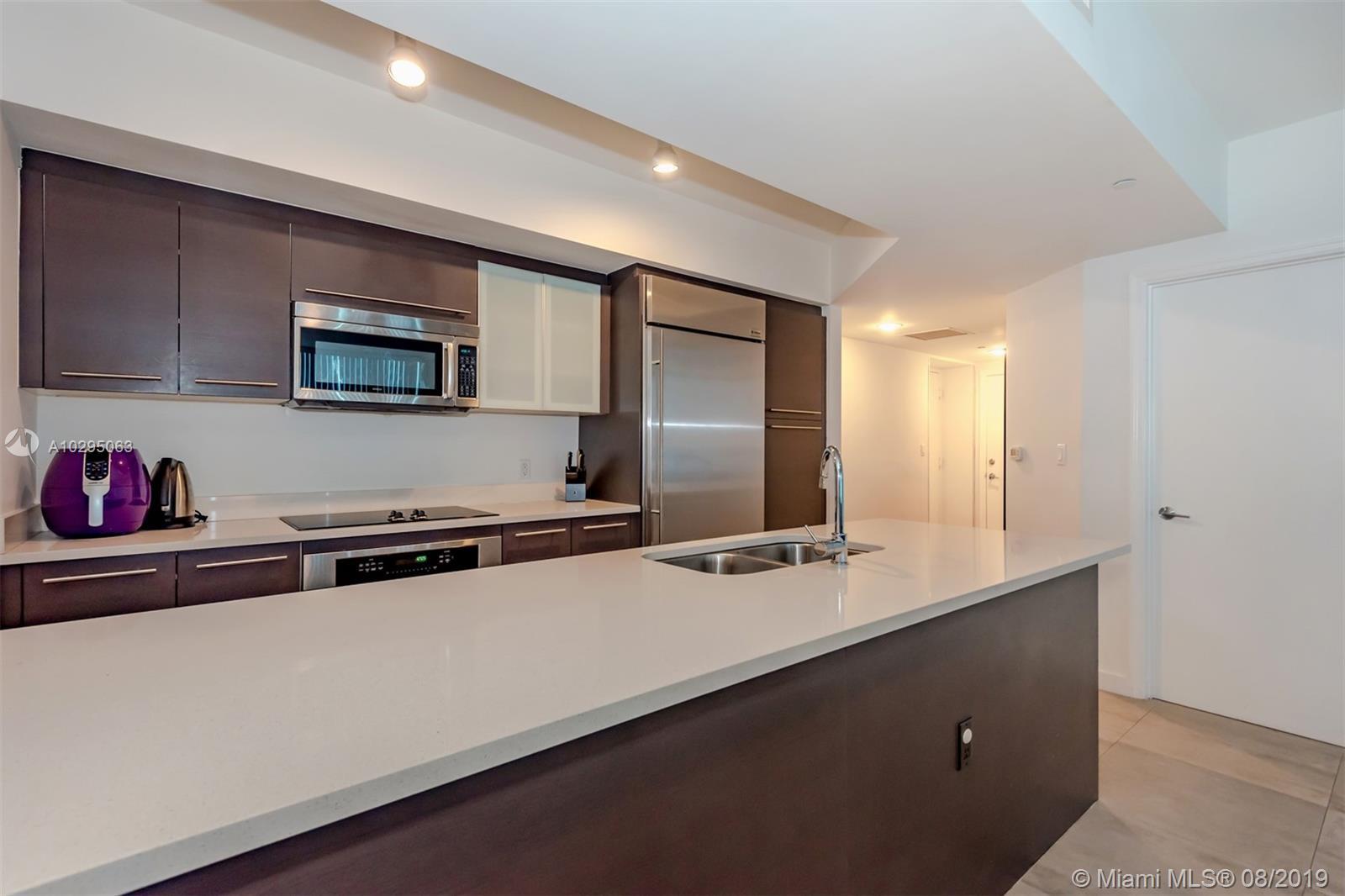 500 Brickell Avenue and 55 SE 6 Street, Miami, FL 33131, 500 Brickell #3003, Brickell, Miami A10295063 image #14