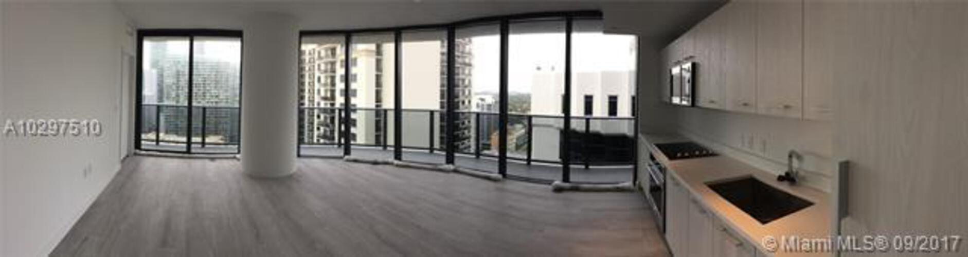 55 SW 9th St, Miami, FL 33130, Brickell Heights West Tower #2506, Brickell, Miami A10297510 image #1