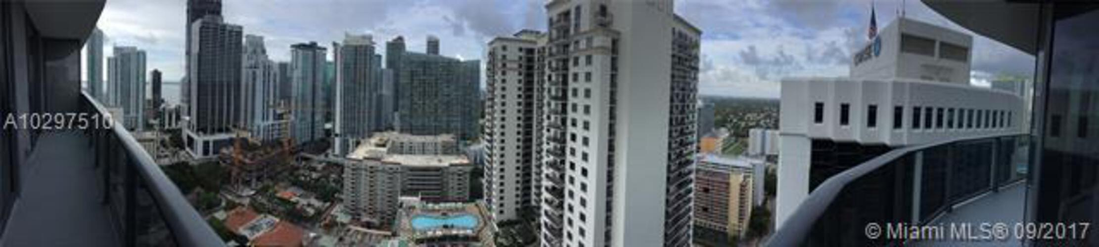 55 SW 9th St, Miami, FL 33130, Brickell Heights West Tower #2506, Brickell, Miami A10297510 image #13