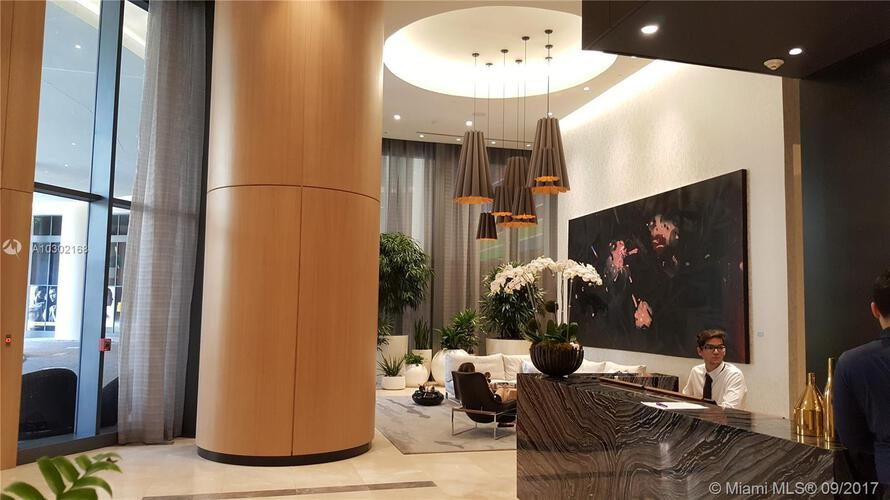 45 SW 9th St, Miami, FL 33130, Brickell Heights East Tower #1110, Brickell, Miami A10302168 image #24
