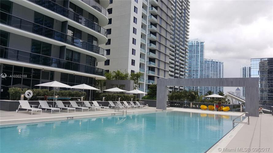 45 SW 9th St, Miami, FL 33130, Brickell Heights East Tower #1110, Brickell, Miami A10302168 image #26