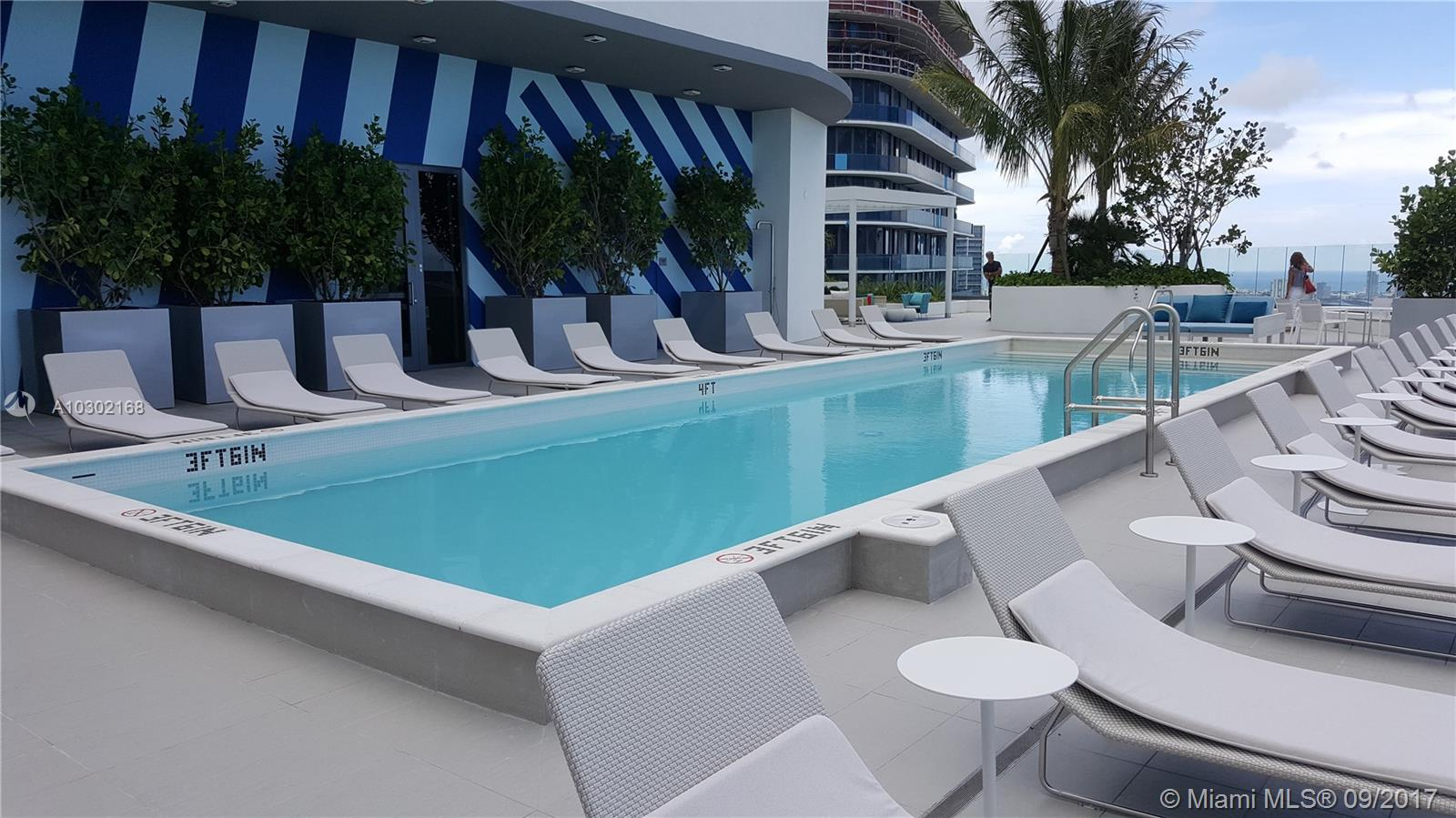 45 SW 9th St, Miami, FL 33130, Brickell Heights East Tower #1110, Brickell, Miami A10302168 image #34