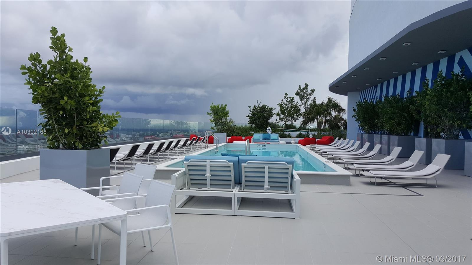45 SW 9th St, Miami, FL 33130, Brickell Heights East Tower #1110, Brickell, Miami A10302168 image #38