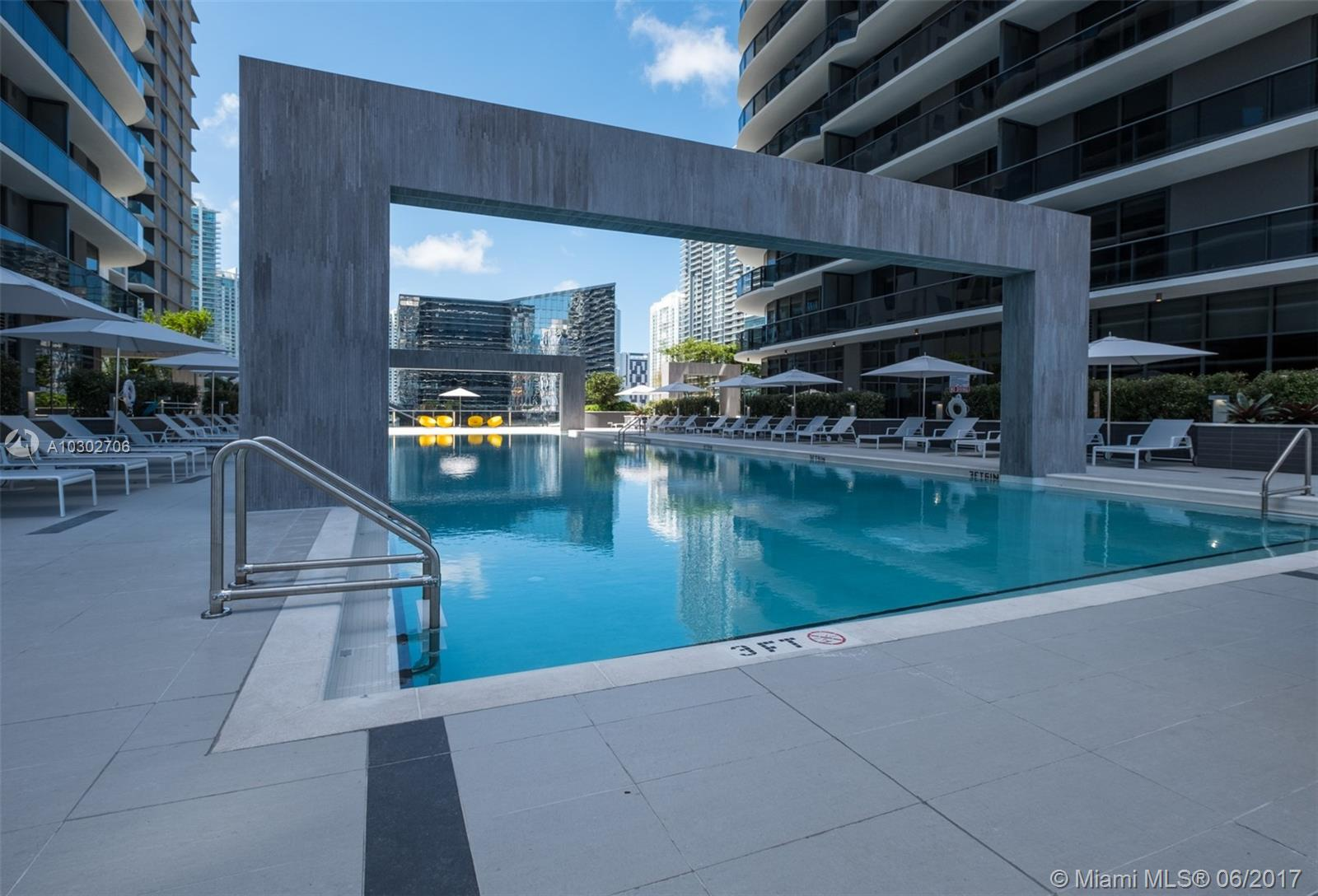 55 SW 9th St, Miami, FL 33130, Brickell Heights West Tower #2009, Brickell, Miami A10302706 image #13