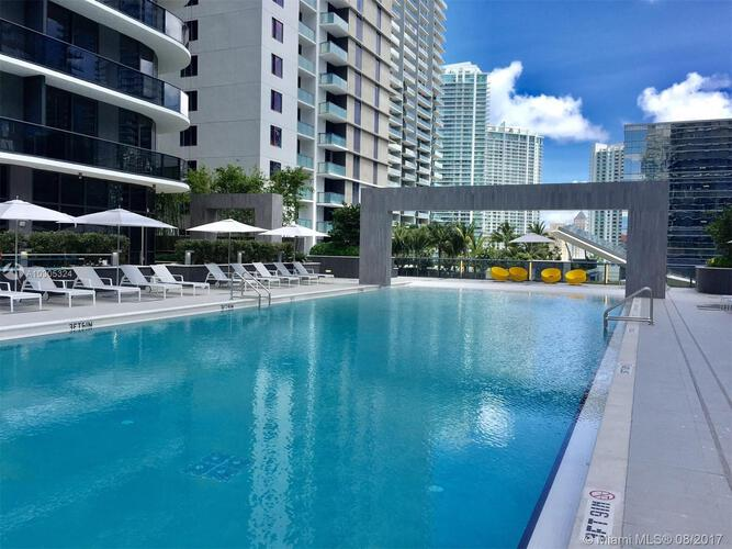 Brickell Heights East Tower image #38