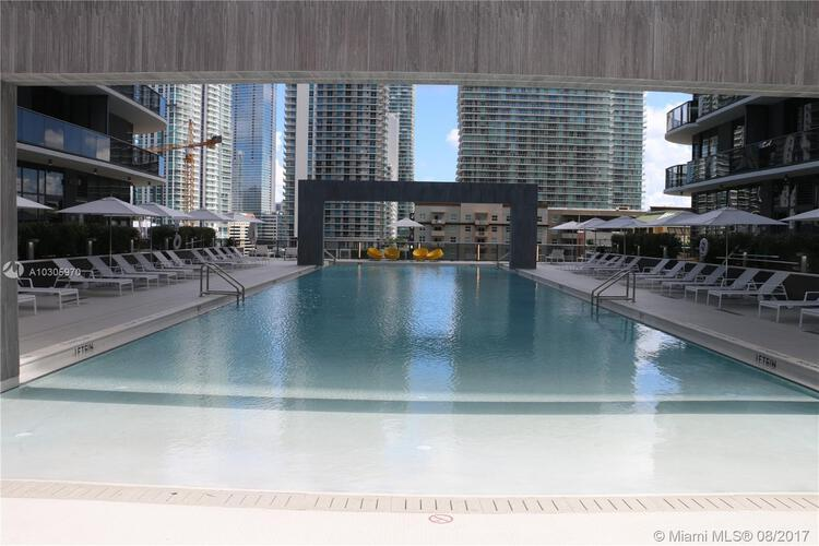 Brickell Heights West Tower image #36