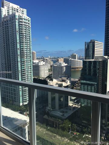 1050 Brickell Ave & 1060 Brickell Avenue, Miami FL 33131, Avenue 1060 Brickell #2510, Brickell, Miami A10308480 image #1
