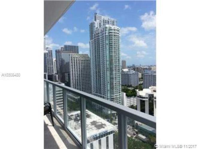 1050 Brickell Ave & 1060 Brickell Avenue, Miami FL 33131, Avenue 1060 Brickell #2510, Brickell, Miami A10308480 image #6