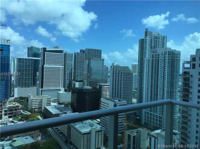 1100 S Miami Ave, Miami, FL 33130, 1100 Millecento #3409, Brickell, Miami A10310551 image #7