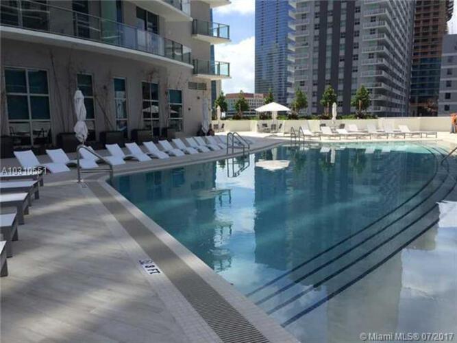 1100 S Miami Ave, Miami, FL 33130, 1100 Millecento #3409, Brickell, Miami A10310551 image #8
