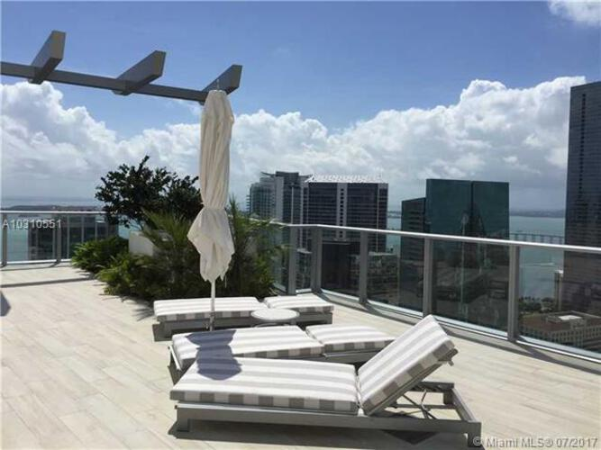 1100 S Miami Ave, Miami, FL 33130, 1100 Millecento #3409, Brickell, Miami A10310551 image #9