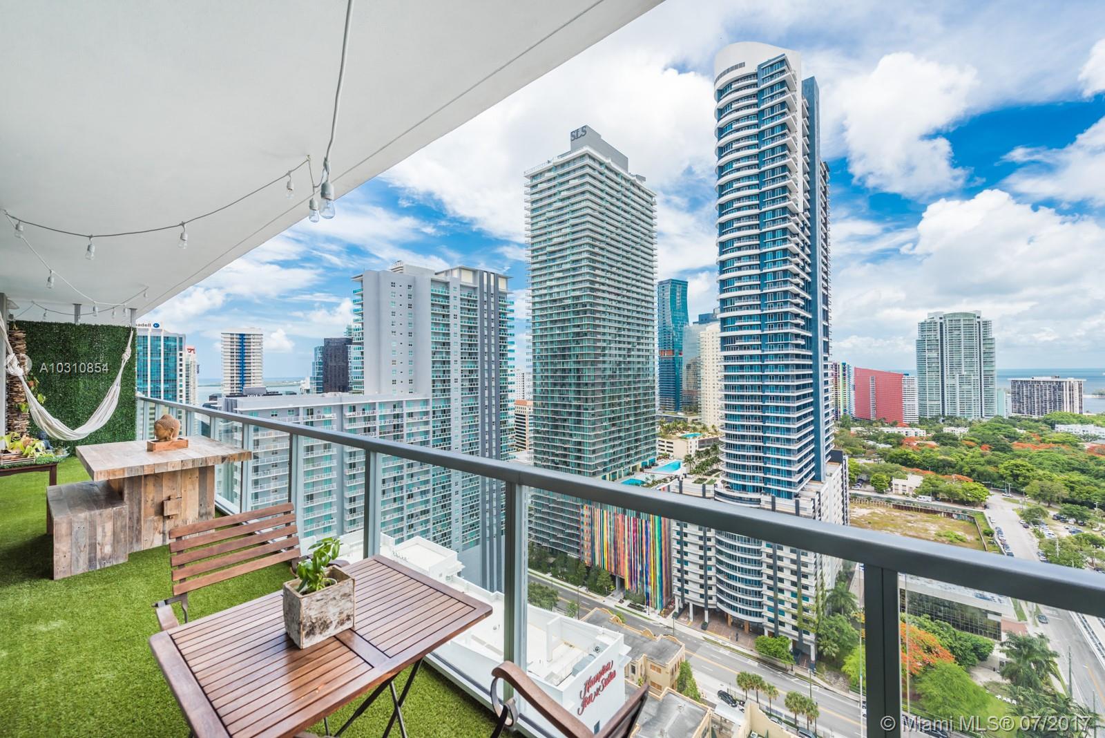 1111 SW 1st Avenue, Miami, FL 33130 (North) and 79 SW 12th Street, Miami, FL 33130 (South), Axis #3003-S, Brickell, Miami A10310854 image #6