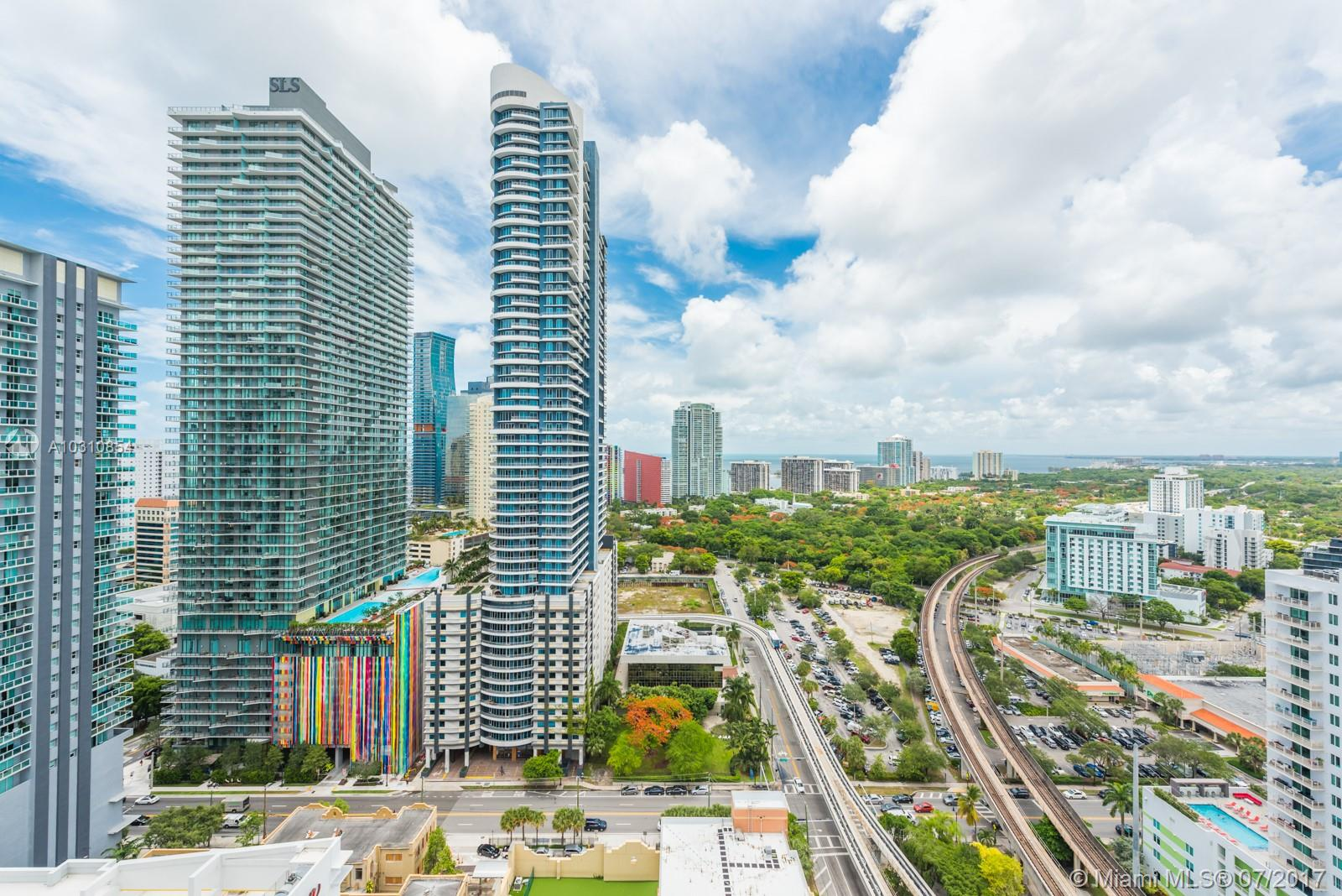 1111 SW 1st Avenue, Miami, FL 33130 (North) and 79 SW 12th Street, Miami, FL 33130 (South), Axis #3003-S, Brickell, Miami A10310854 image #7
