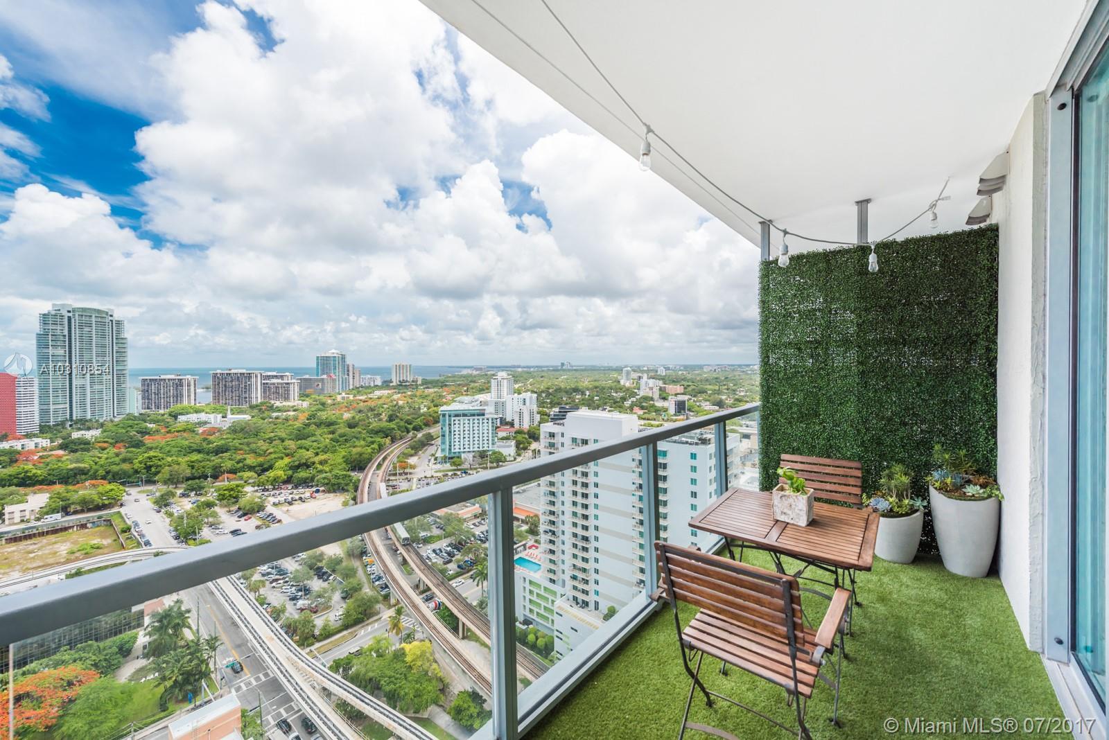 1111 SW 1st Avenue, Miami, FL 33130 (North) and 79 SW 12th Street, Miami, FL 33130 (South), Axis #3003-S, Brickell, Miami A10310854 image #9