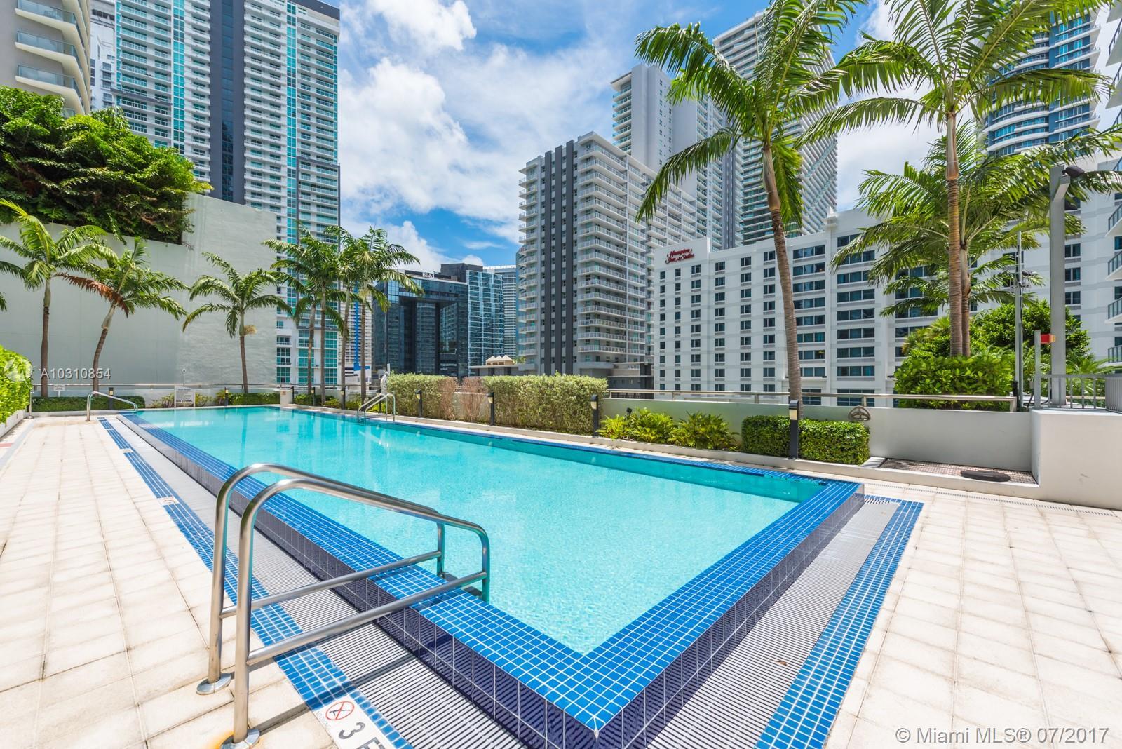 1111 SW 1st Avenue, Miami, FL 33130 (North) and 79 SW 12th Street, Miami, FL 33130 (South), Axis #3003-S, Brickell, Miami A10310854 image #21