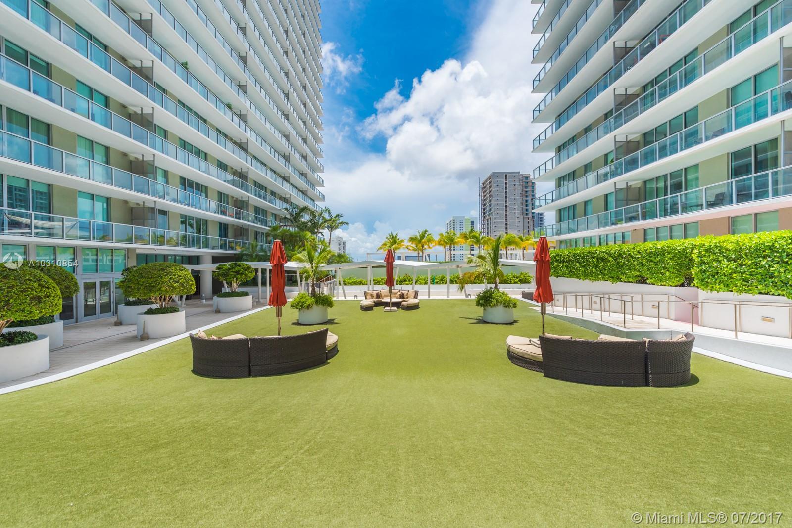 1111 SW 1st Avenue, Miami, FL 33130 (North) and 79 SW 12th Street, Miami, FL 33130 (South), Axis #3003-S, Brickell, Miami A10310854 image #23