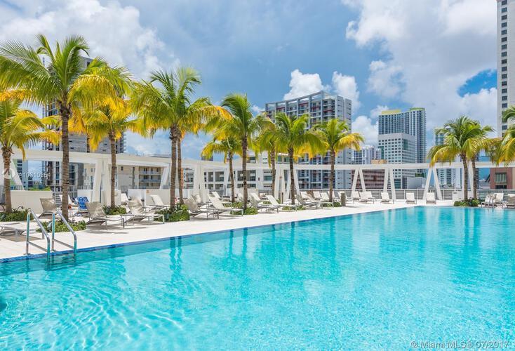 1111 SW 1st Avenue, Miami, FL 33130 (North) and 79 SW 12th Street, Miami, FL 33130 (South), Axis #3003-S, Brickell, Miami A10310854 image #24