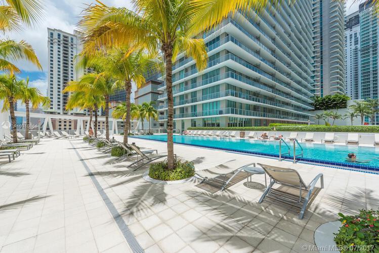 1111 SW 1st Avenue, Miami, FL 33130 (North) and 79 SW 12th Street, Miami, FL 33130 (South), Axis #3003-S, Brickell, Miami A10310854 image #25