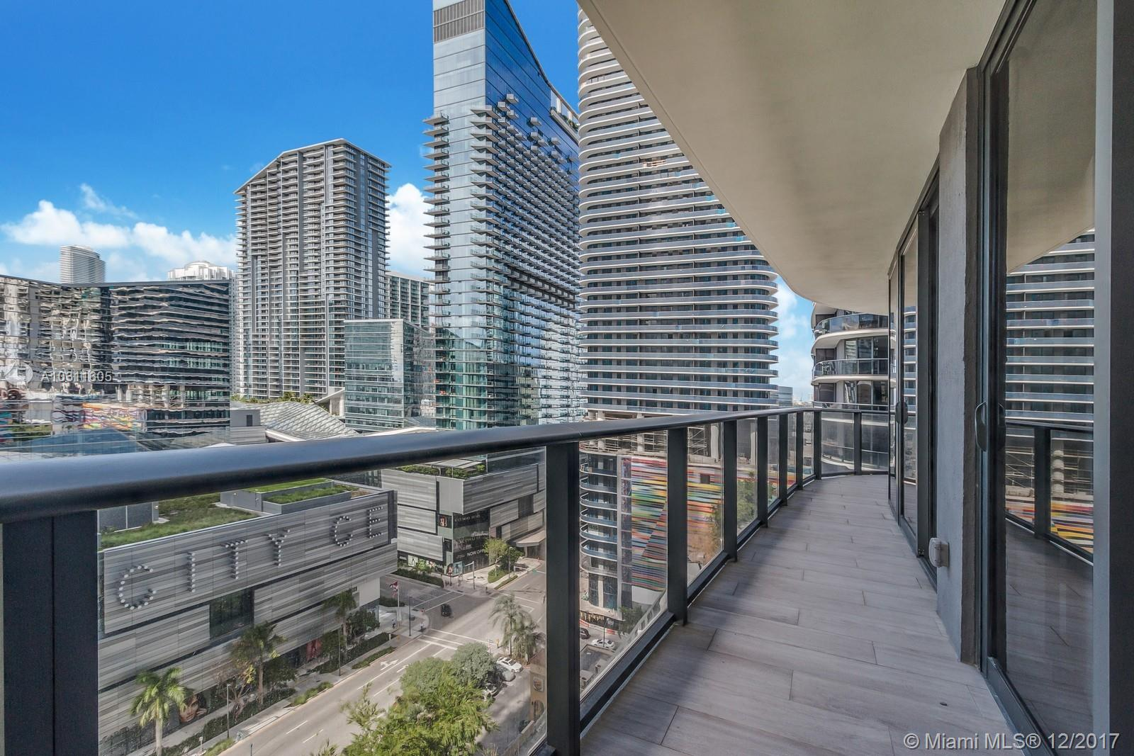 55 SW 9th St, Miami, FL 33130, Brickell Heights West Tower #1401, Brickell, Miami A10311605 image #2