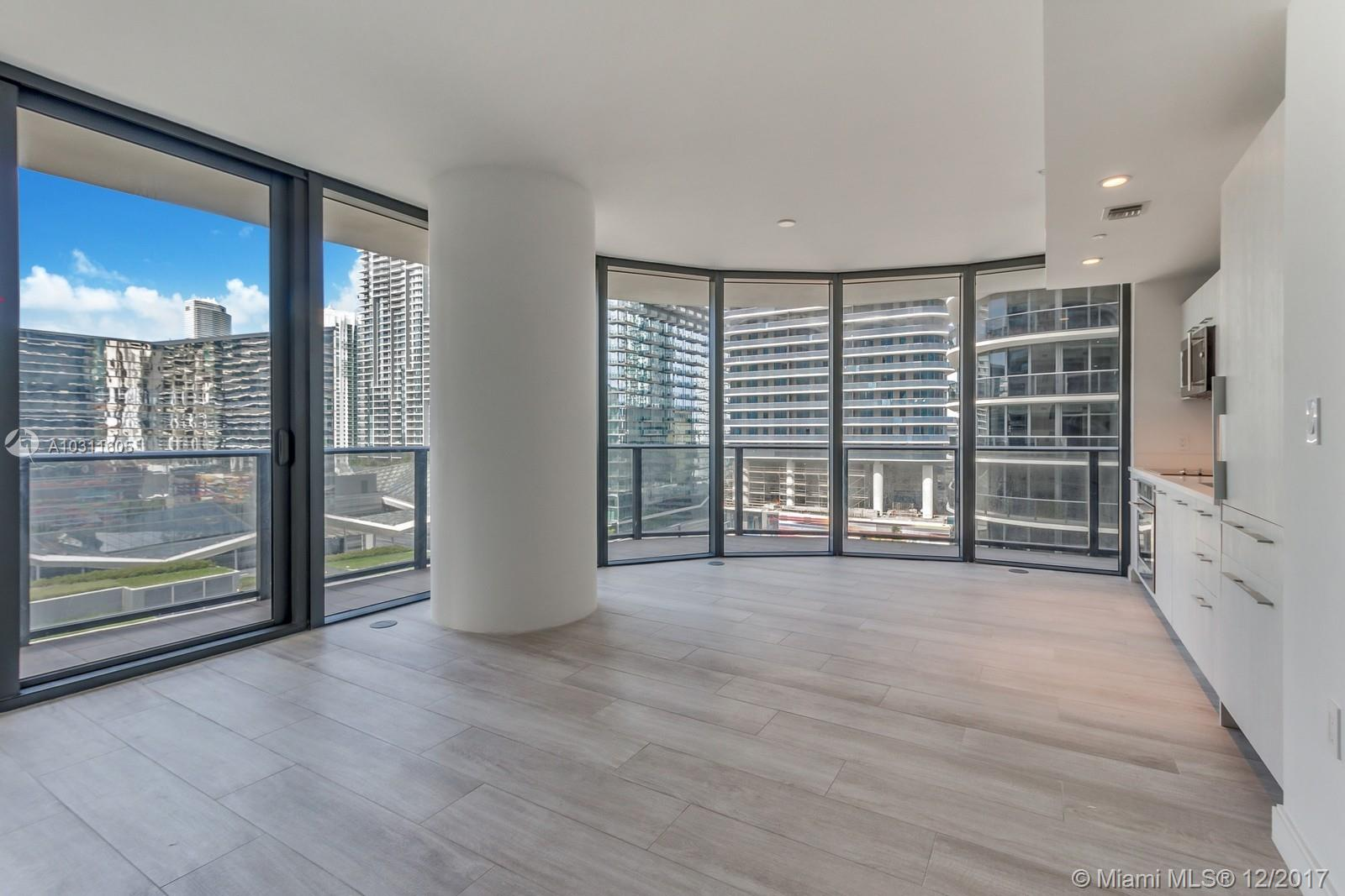 55 SW 9th St, Miami, FL 33130, Brickell Heights West Tower #1401, Brickell, Miami A10311605 image #4