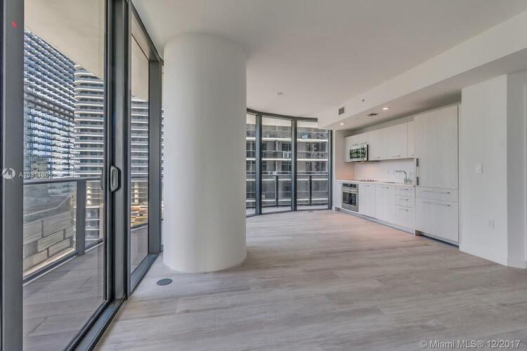 55 SW 9th St, Miami, FL 33130, Brickell Heights West Tower #1401, Brickell, Miami A10311605 image #5