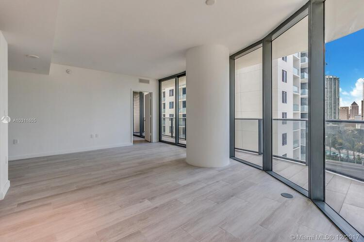 55 SW 9th St, Miami, FL 33130, Brickell Heights West Tower #1401, Brickell, Miami A10311605 image #6