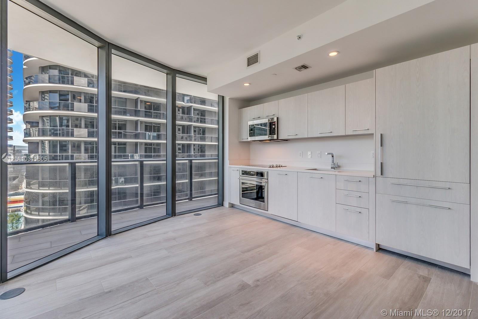 55 SW 9th St, Miami, FL 33130, Brickell Heights West Tower #1401, Brickell, Miami A10311605 image #7