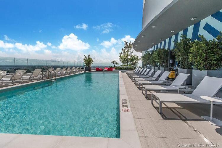 55 SW 9th St, Miami, FL 33130, Brickell Heights West Tower #1401, Brickell, Miami A10311605 image #13