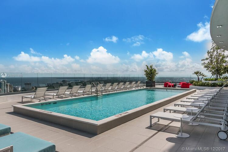55 SW 9th St, Miami, FL 33130, Brickell Heights West Tower #1401, Brickell, Miami A10311605 image #14