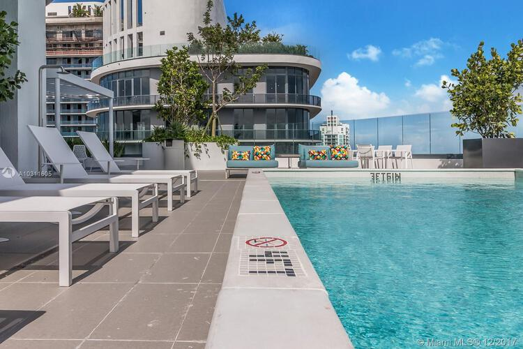 55 SW 9th St, Miami, FL 33130, Brickell Heights West Tower #1401, Brickell, Miami A10311605 image #15