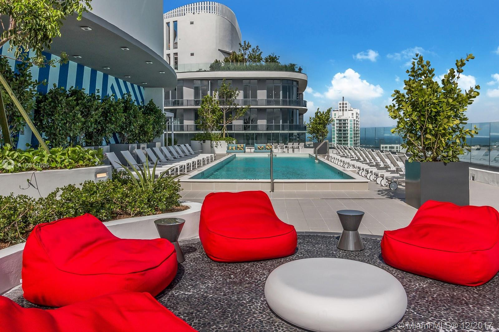 55 SW 9th St, Miami, FL 33130, Brickell Heights West Tower #1401, Brickell, Miami A10311605 image #16