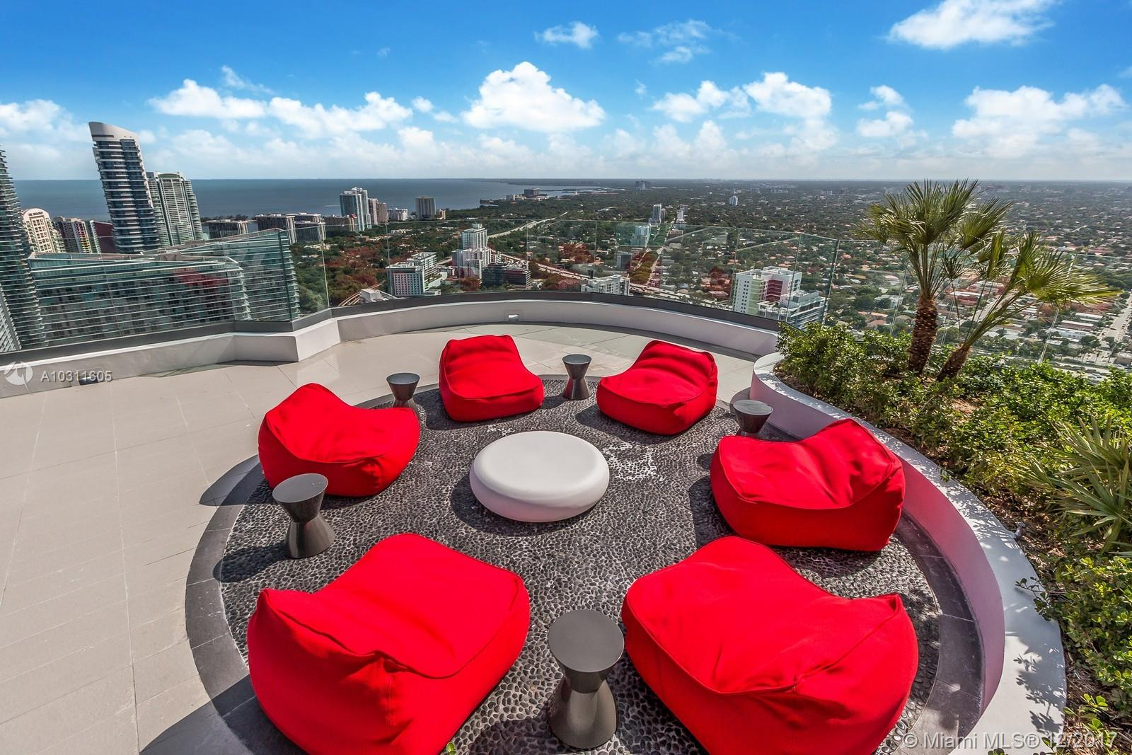 55 SW 9th St, Miami, FL 33130, Brickell Heights West Tower #1401, Brickell, Miami A10311605 image #17