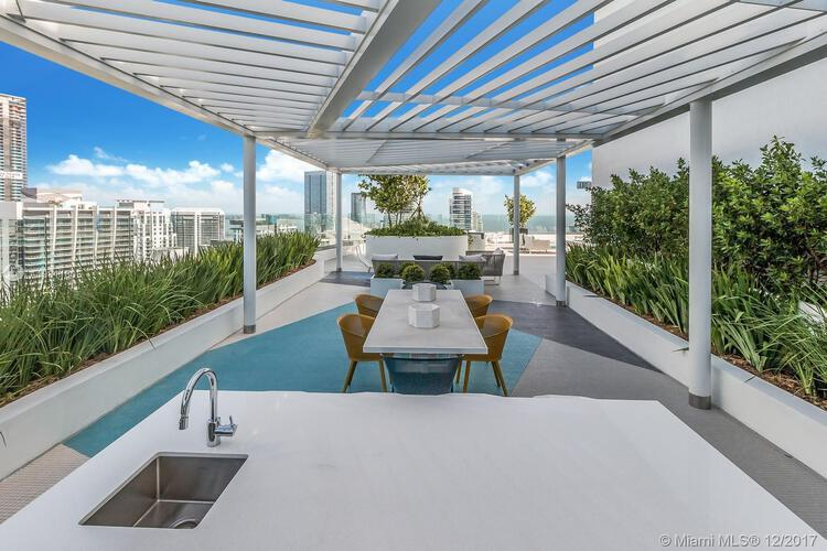 55 SW 9th St, Miami, FL 33130, Brickell Heights West Tower #1401, Brickell, Miami A10311605 image #19