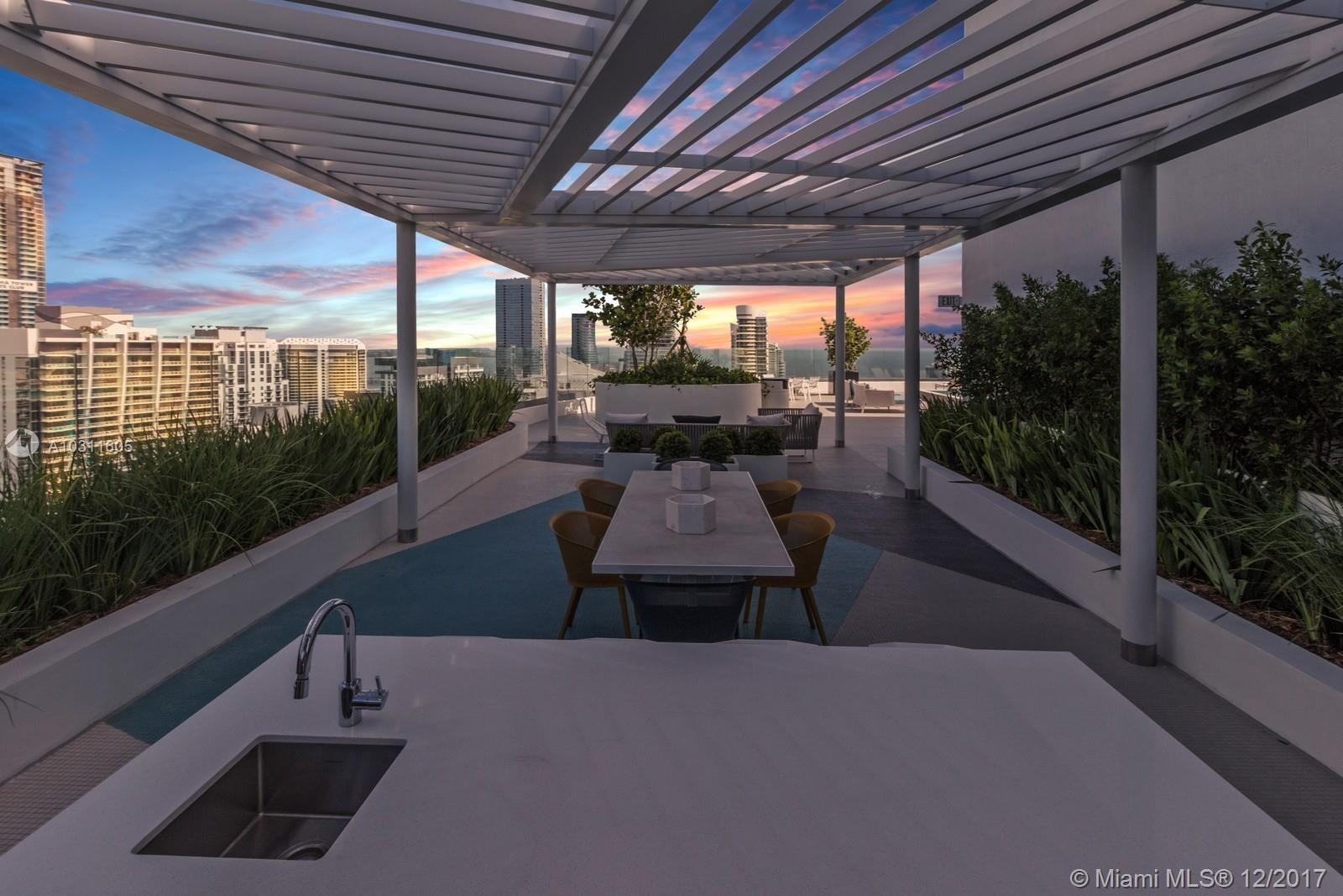 55 SW 9th St, Miami, FL 33130, Brickell Heights West Tower #1401, Brickell, Miami A10311605 image #20