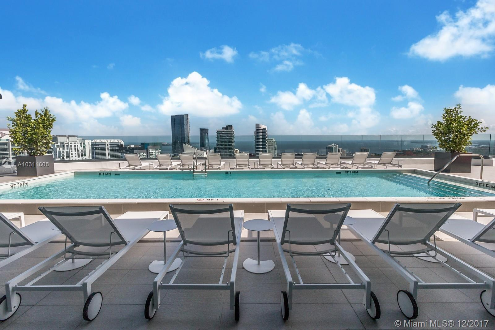 55 SW 9th St, Miami, FL 33130, Brickell Heights West Tower #1401, Brickell, Miami A10311605 image #21