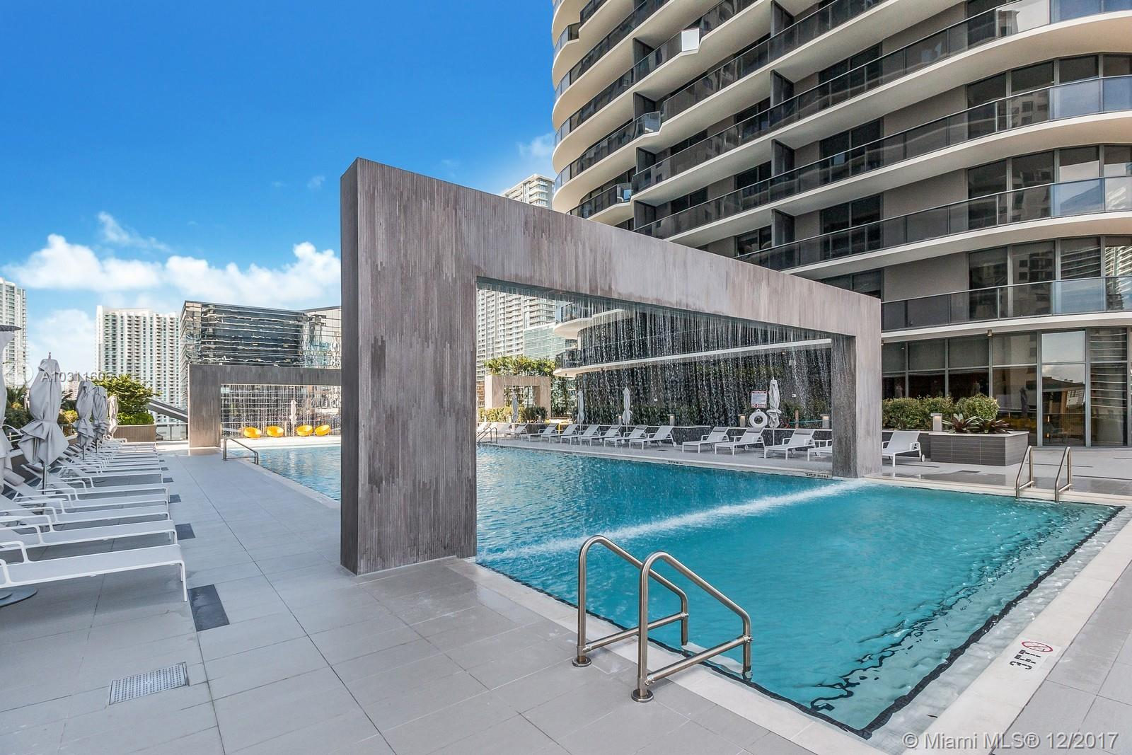 55 SW 9th St, Miami, FL 33130, Brickell Heights West Tower #1401, Brickell, Miami A10311605 image #22