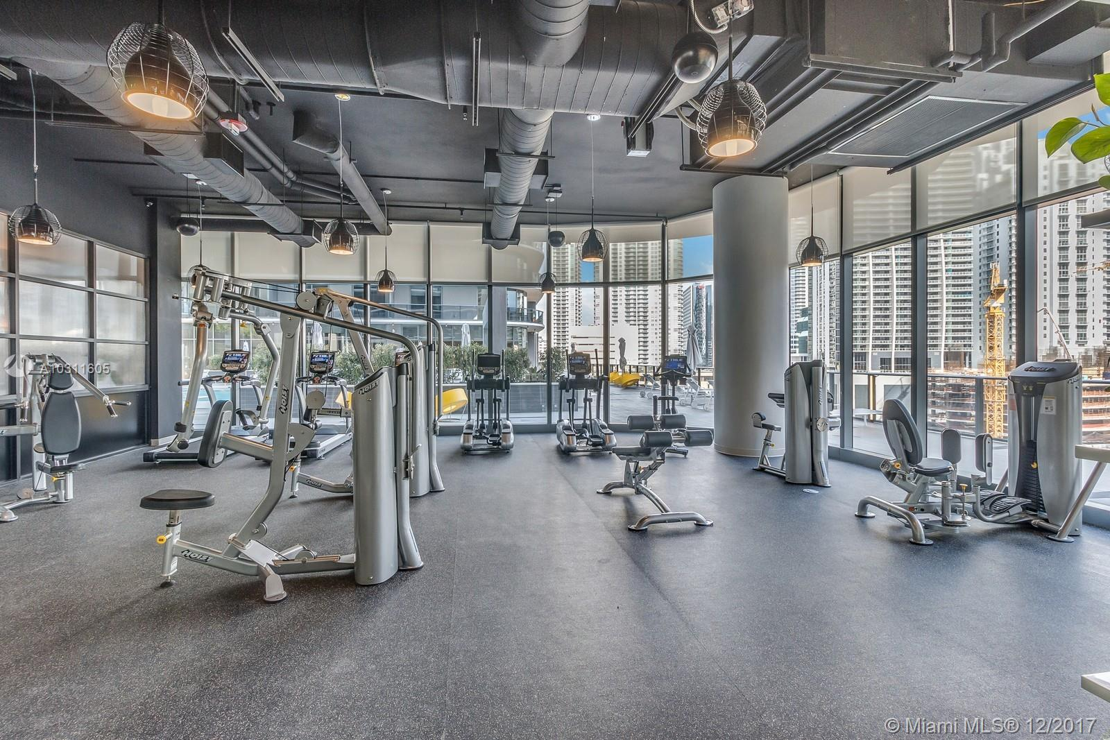 55 SW 9th St, Miami, FL 33130, Brickell Heights West Tower #1401, Brickell, Miami A10311605 image #24