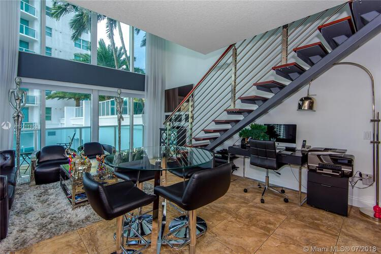 41 SE 5th Street, Miami, FL 33131-2504, Brickell on the River South #717, Brickell, Miami A10311853 image #1