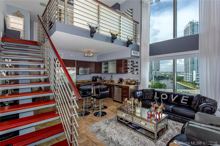 41 SE 5th Street, Miami, FL 33131-2504, Brickell on the River South #717, Brickell, Miami A10311853 image #2