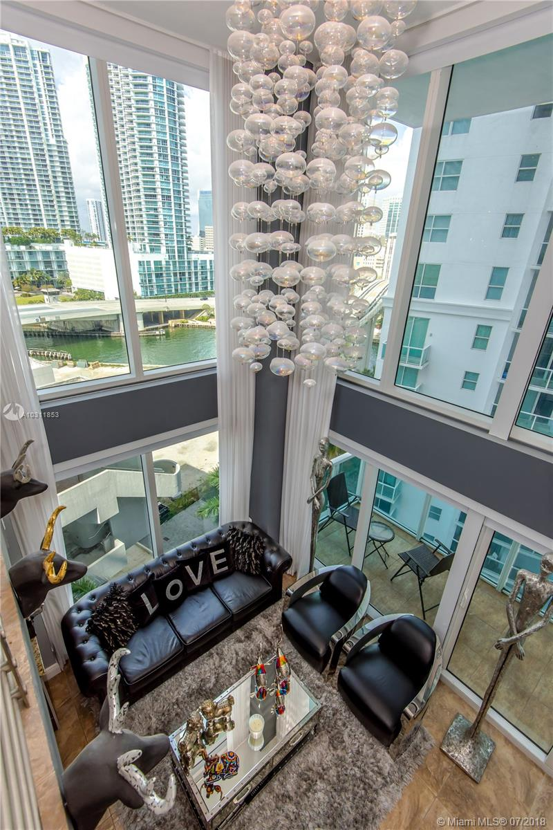 41 SE 5th Street, Miami, FL 33131-2504, Brickell on the River South #717, Brickell, Miami A10311853 image #6